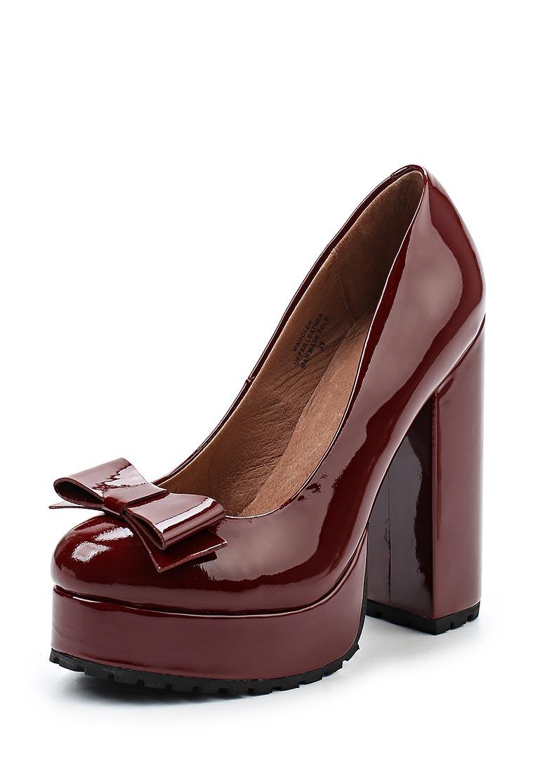 Женские туфли Jeffrey Campbell MADOLEN