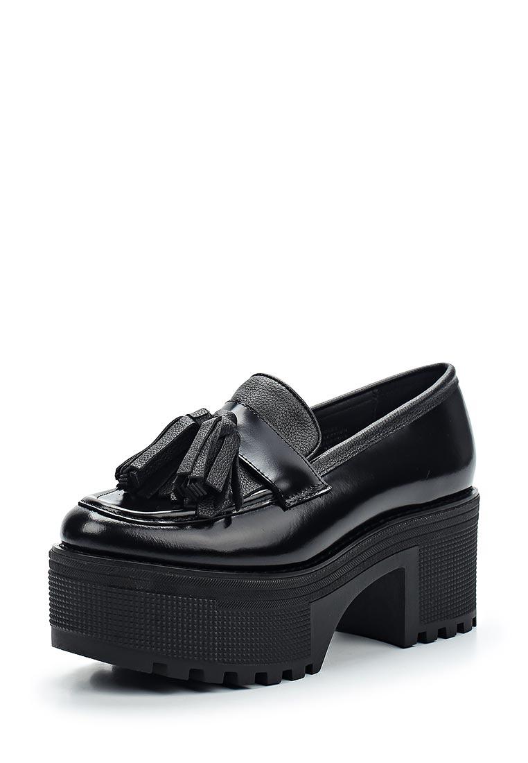 Женские туфли Jeffrey Campbell Doodley