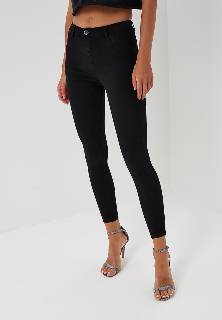 Женские зауженные брюки Jean Louis Francois B24-033-1