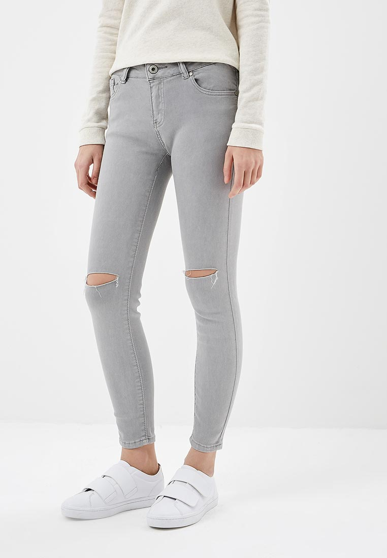 Зауженные джинсы Jean Louis Francois B24-17077-G