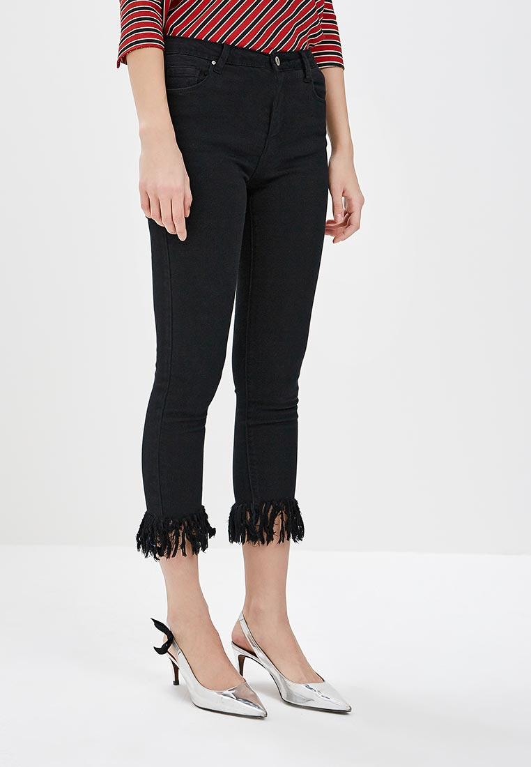 Зауженные джинсы Jean Louis Francois B24-18316-B