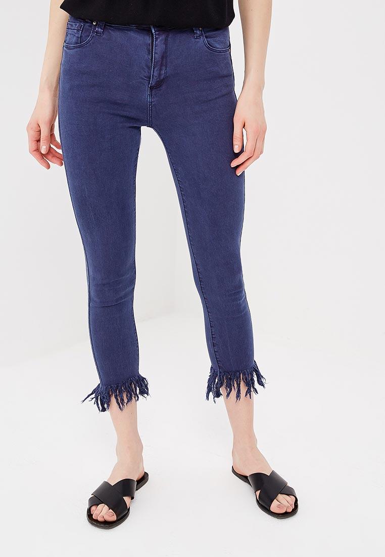 Зауженные джинсы Jean Louis Francois B24-18316-K
