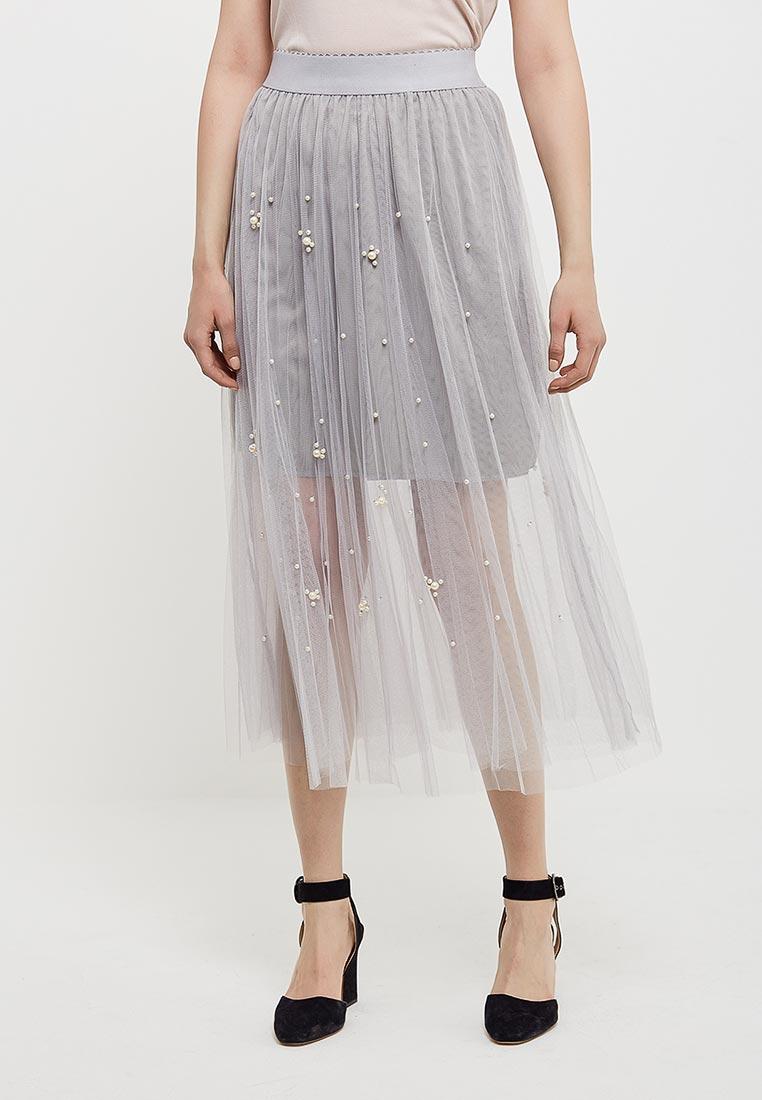 Широкая юбка Jean Louis Francois B24-6370