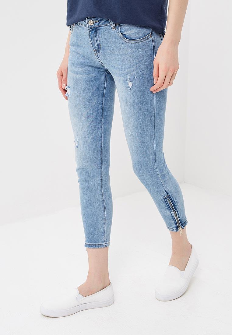Зауженные джинсы Jean Louis Francois B24-CA146