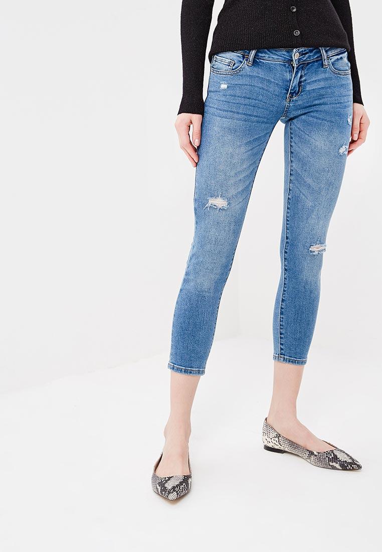 Зауженные джинсы Jean Louis Francois B24-CA162