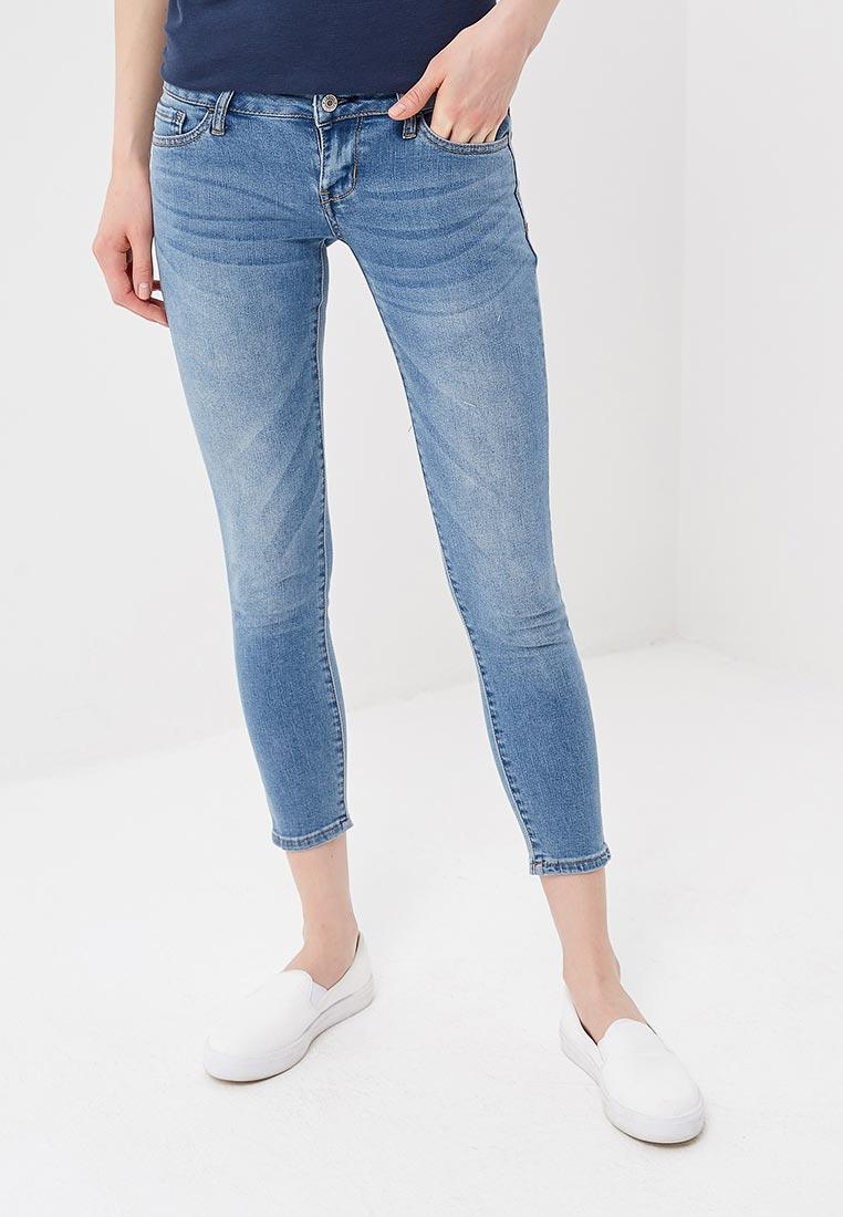 Зауженные джинсы Jean Louis Francois B24-CA352