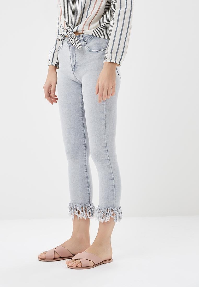 Зауженные джинсы Jean Louis Francois B24-J18316-G