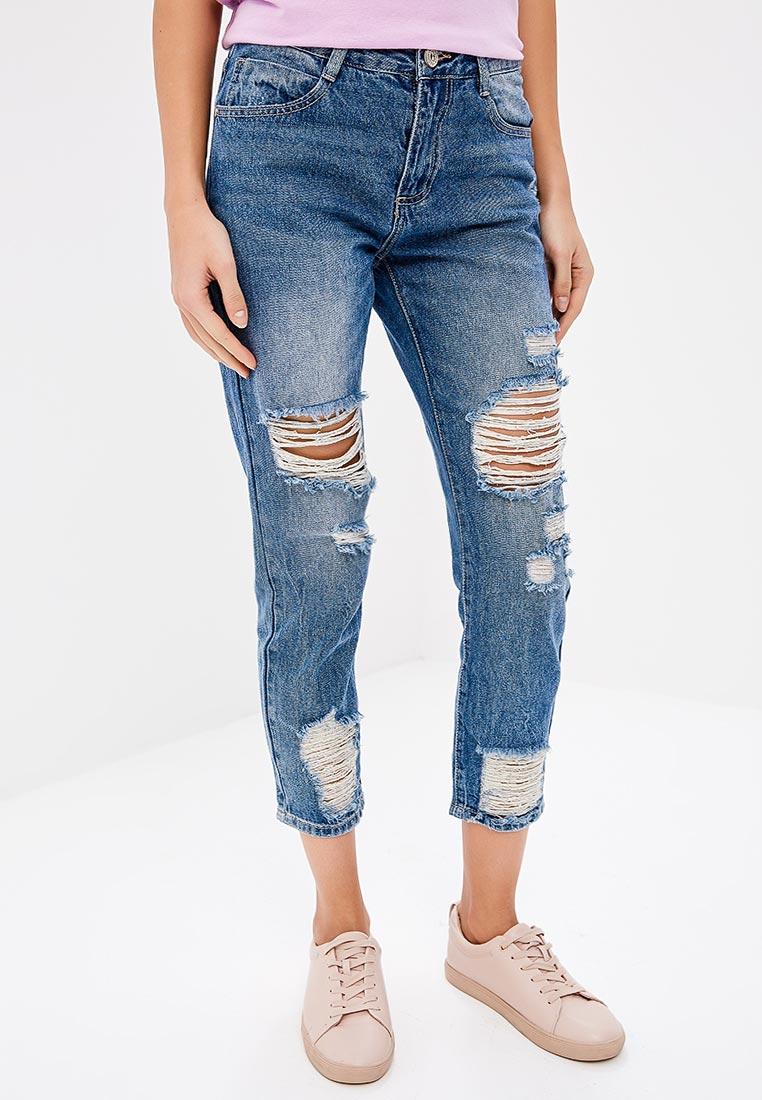 Женские джинсы Jean Louis Francois B24-18327