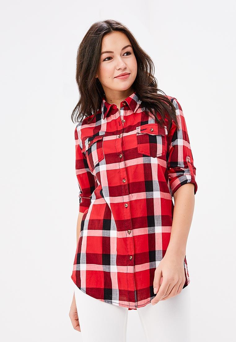Женские рубашки с длинным рукавом Jean Louis Francois B24-6131