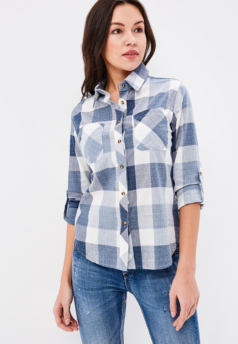 Женские рубашки с длинным рукавом Jean Louis Francois B24-6140