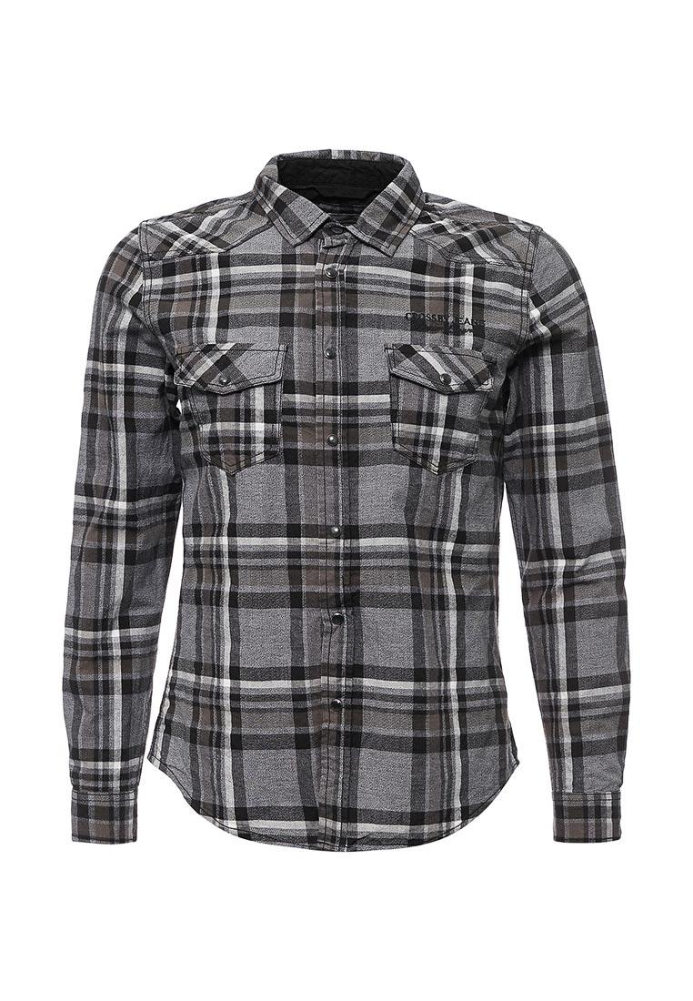 Рубашка с длинным рукавом Jenken Crossby 14550 CHICAGO