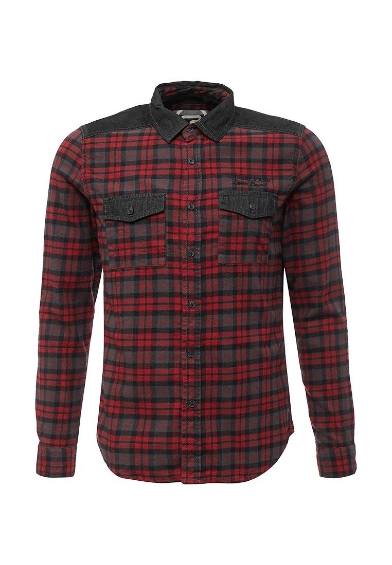 Рубашка с длинным рукавом Jenken Crossby 14551 RECORD