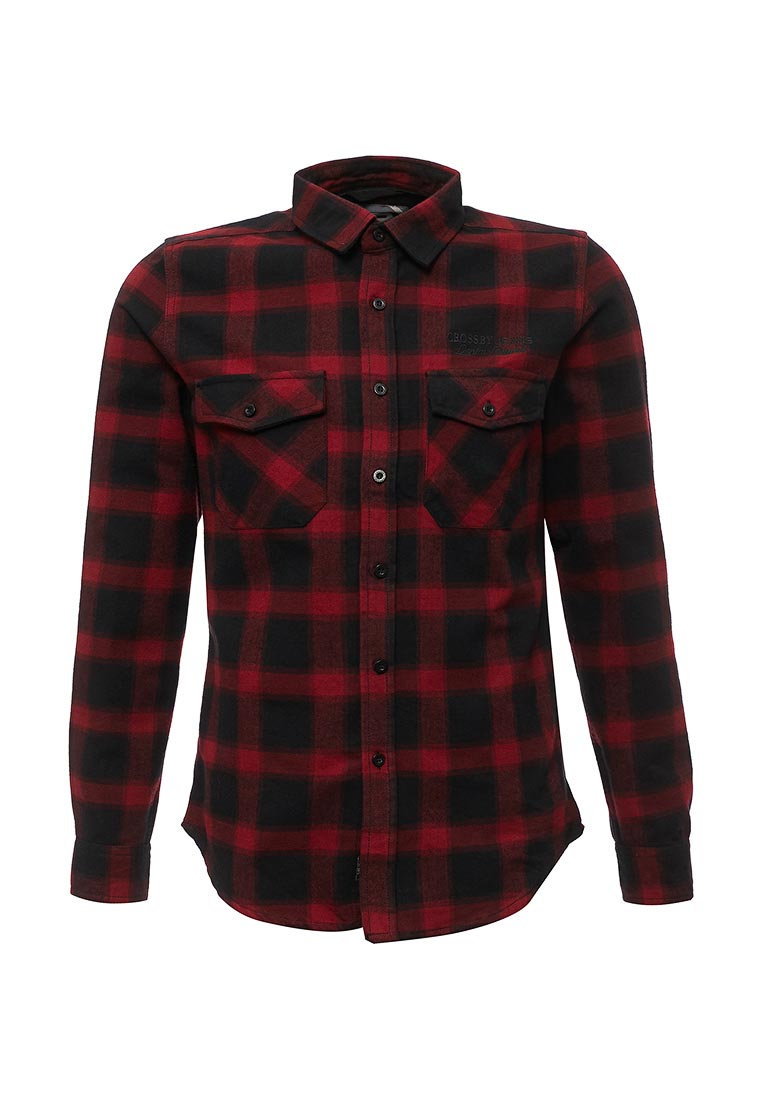 Рубашка с длинным рукавом Jenken Crossby 14554 STORY