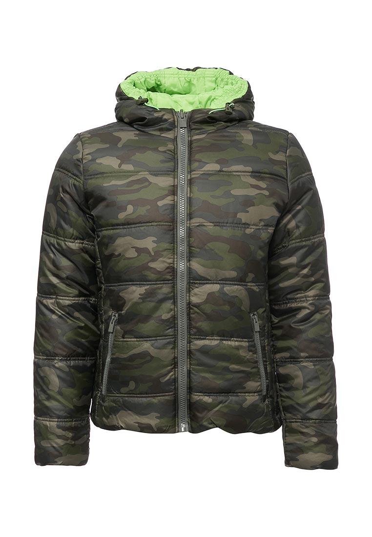 Куртка Jenken Crossby 12524 AFTER