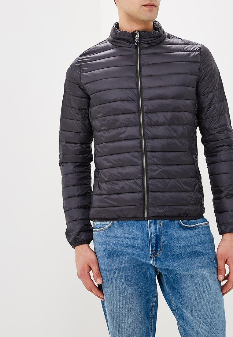 Утепленная куртка J. Hart & Bros 5046189