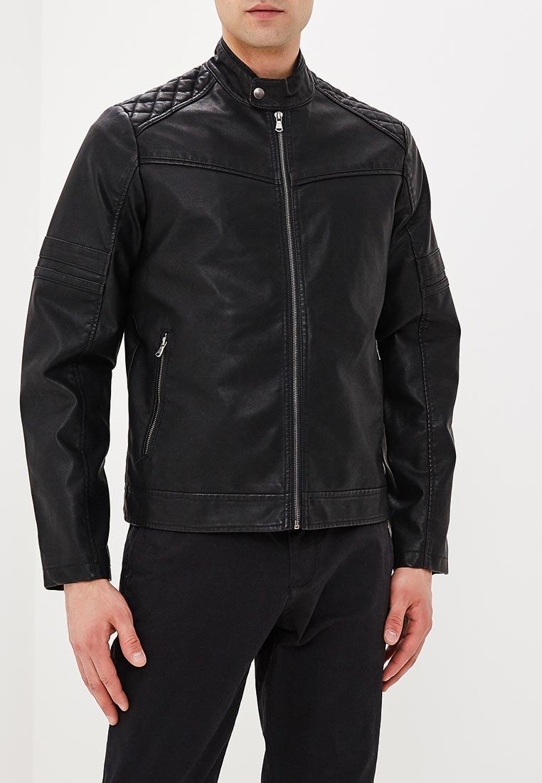 Кожаная куртка J. Hart & Bros 5037854