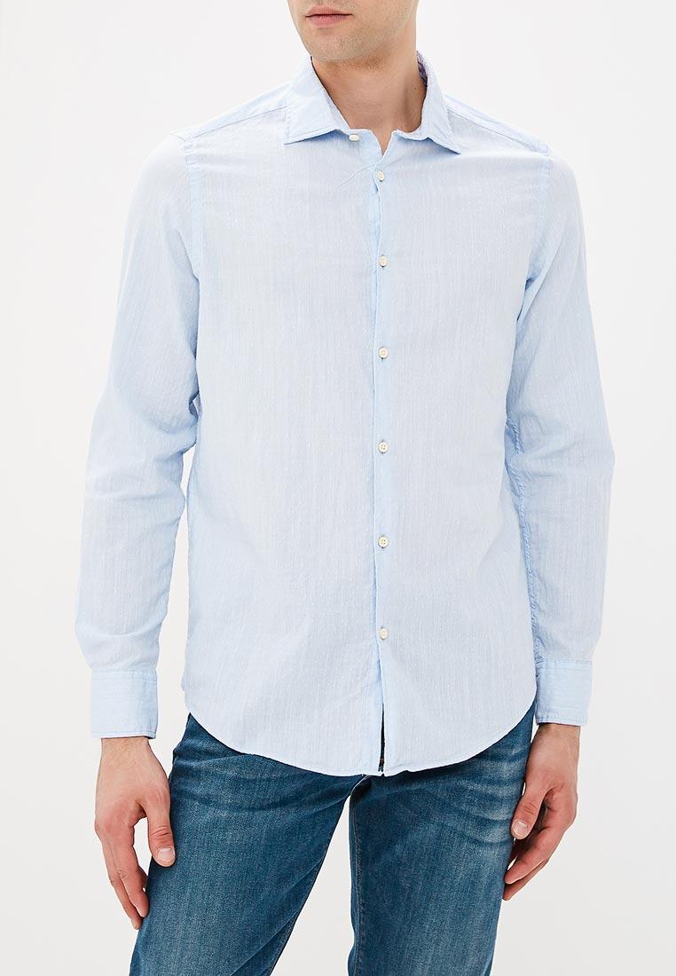 Рубашка с длинным рукавом J. Hart & Bros 5040901