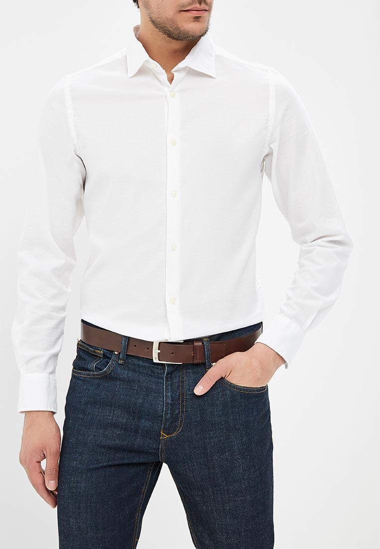 Рубашка с длинным рукавом J. Hart & Bros 5040872