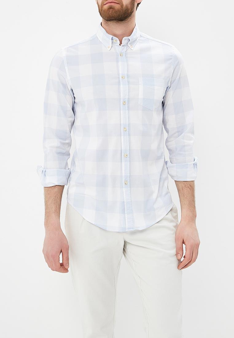 Рубашка с длинным рукавом J. Hart & Bros 5040878