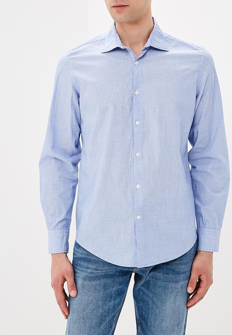 Рубашка с длинным рукавом J. Hart & Bros 5040884