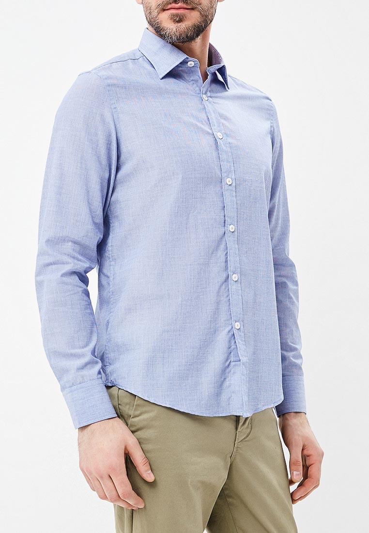 Рубашка с длинным рукавом J. Hart & Bros 5037465