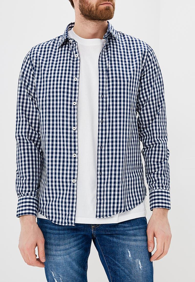 Рубашка с длинным рукавом J. Hart & Bros 5038489
