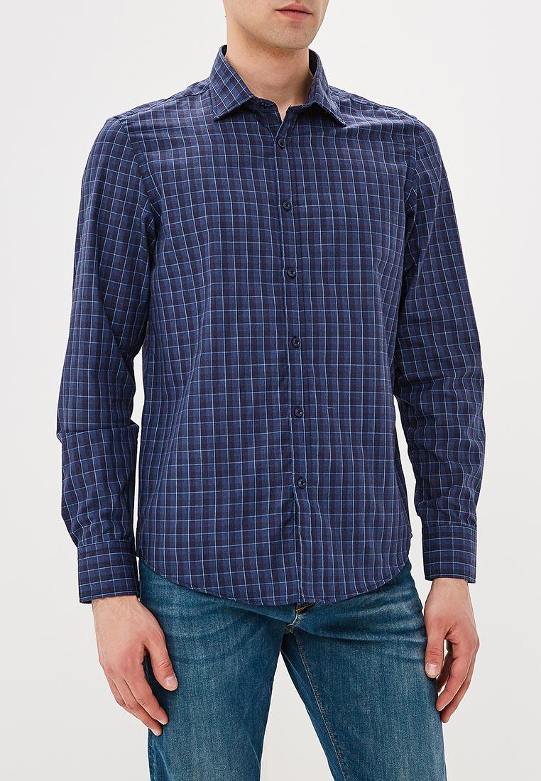 Рубашка с длинным рукавом J. Hart & Bros 5038495