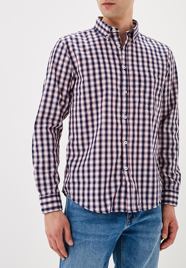 Рубашка с длинным рукавом J. Hart & Bros 5038526