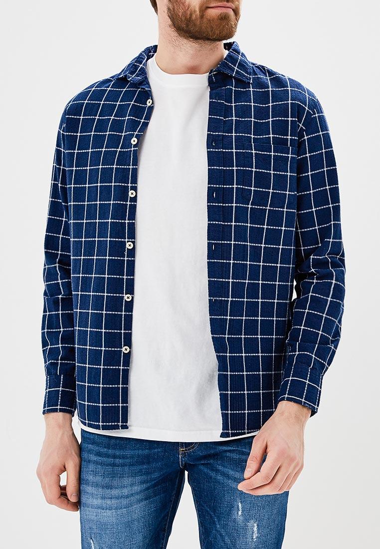Рубашка с длинным рукавом J. Hart & Bros 5040913