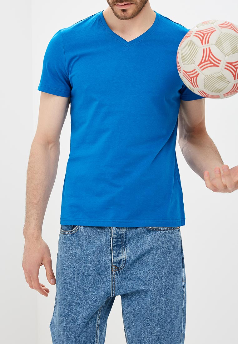 Футболка с коротким рукавом J. Hart & Bros 5112402