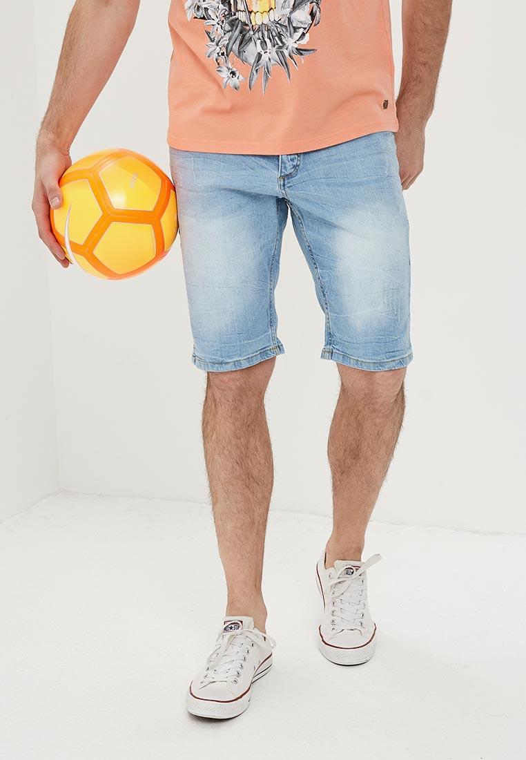 Мужские джинсовые шорты J. Hart & Bros 5090201