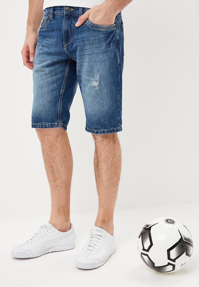 Мужские джинсовые шорты J. Hart & Bros 5127689