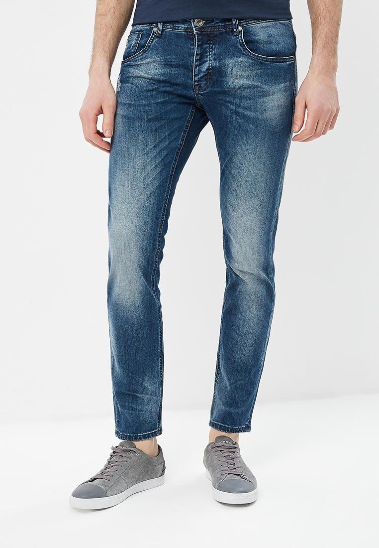 Зауженные джинсы J. Hart & Bros 5048247
