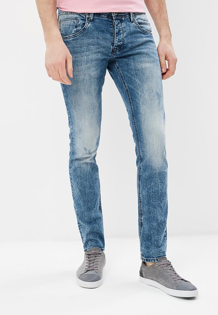 Зауженные джинсы J. Hart & Bros 5048240