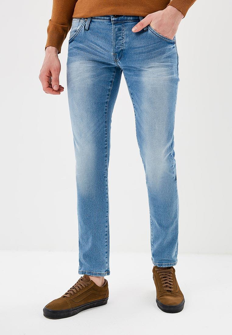 Зауженные джинсы J. Hart & Bros 5043153