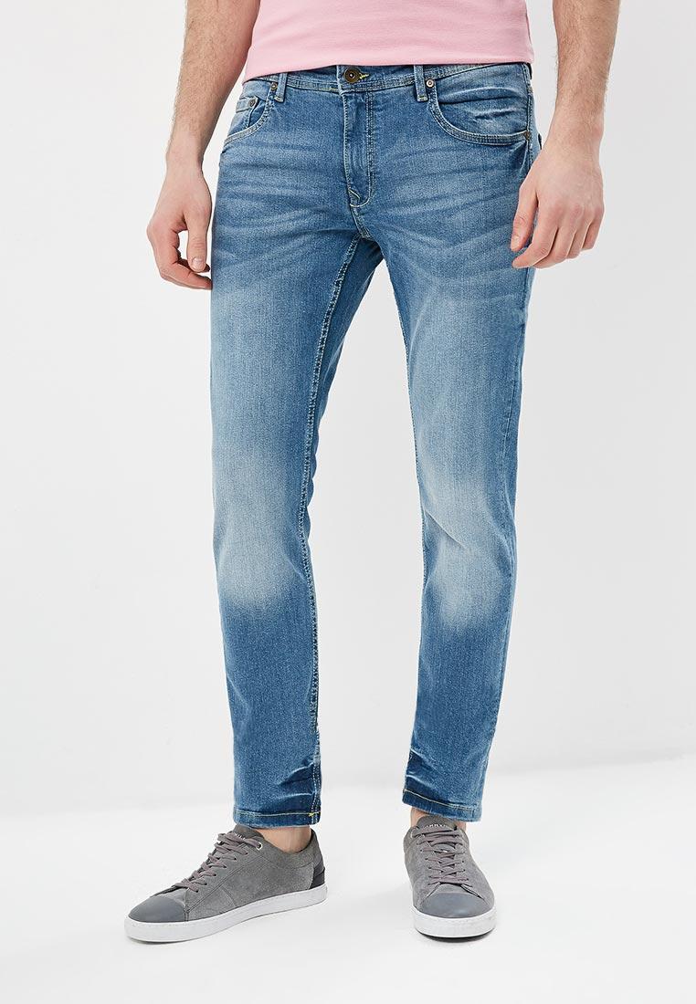 Зауженные джинсы J. Hart & Bros 5087716
