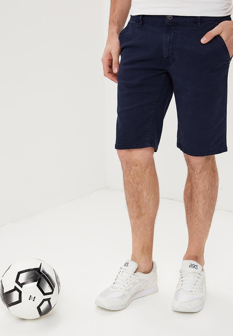 Мужские джинсовые шорты J. Hart & Bros 5109518