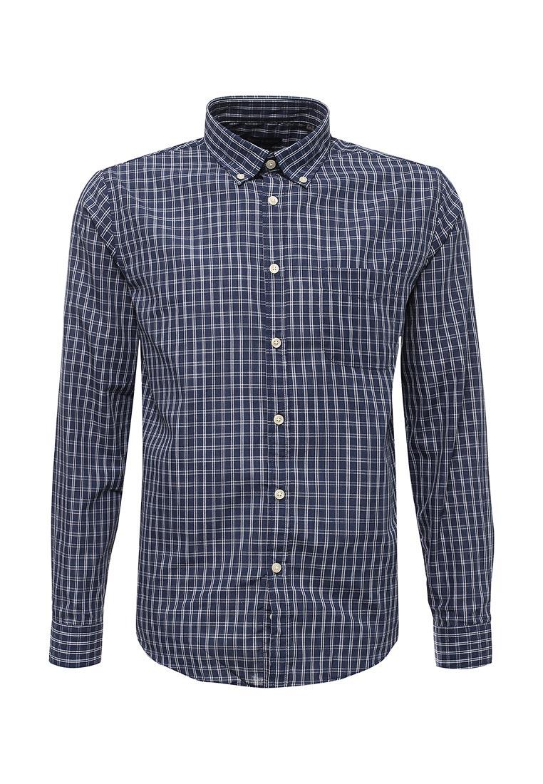 Рубашка с длинным рукавом J. Hart & Bros 2118860
