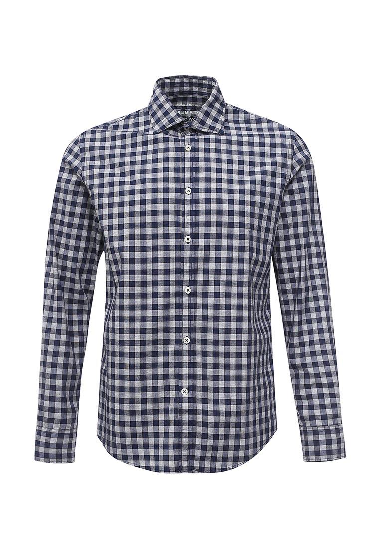 Рубашка с длинным рукавом J. Hart & Bros 2118908