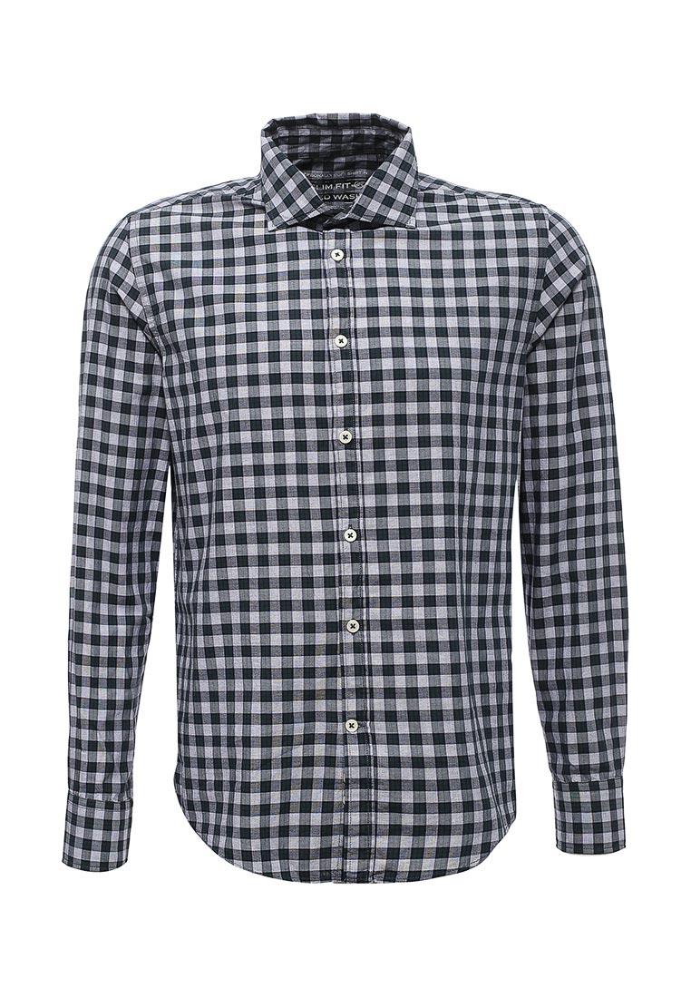 Рубашка с длинным рукавом J. Hart & Bros 2118926