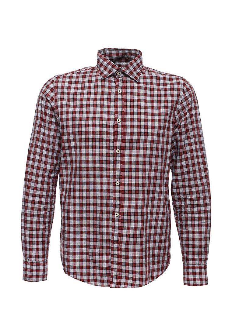 Рубашка с длинным рукавом J. Hart & Bros 2118938