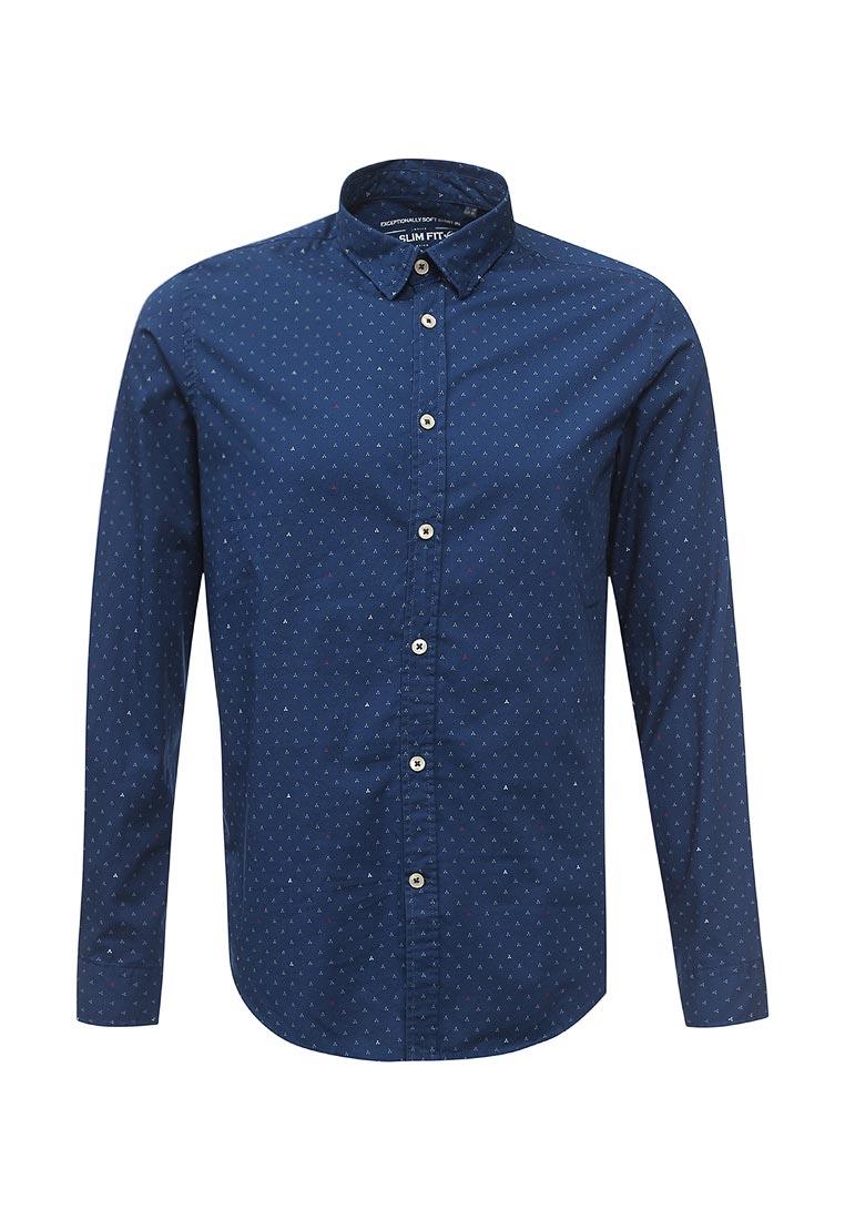 Рубашка с длинным рукавом J. Hart & Bros 2118956