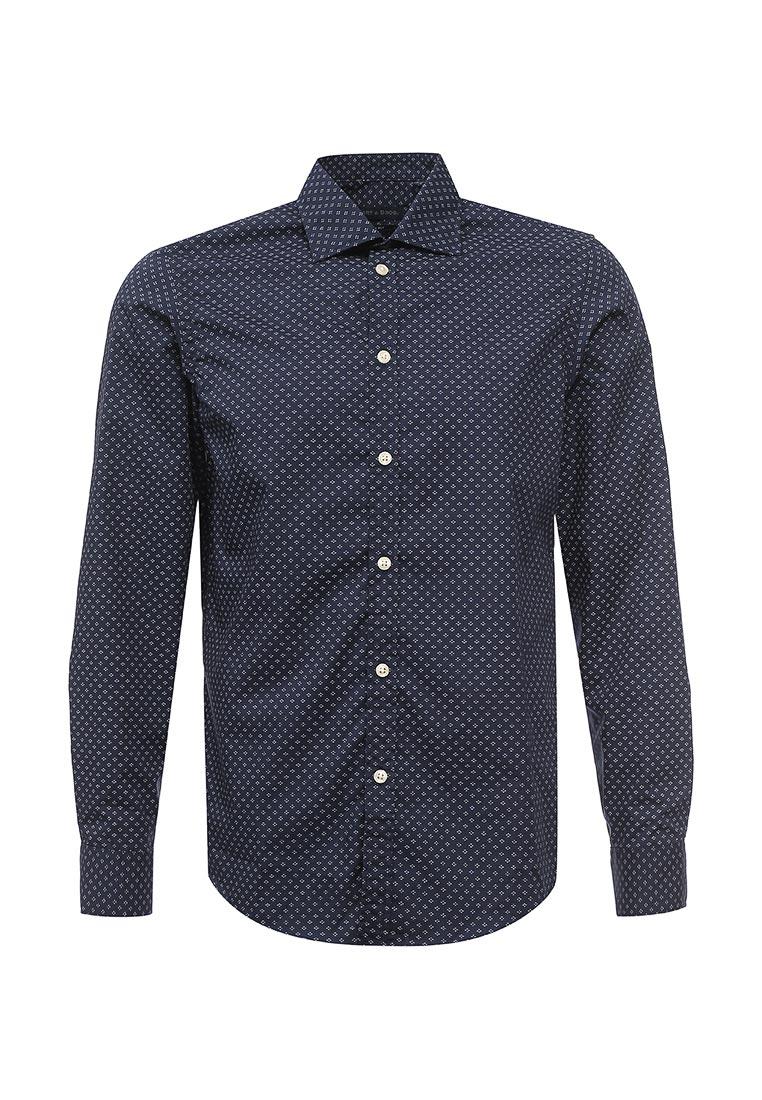 Рубашка с длинным рукавом J. Hart & Bros 2119034