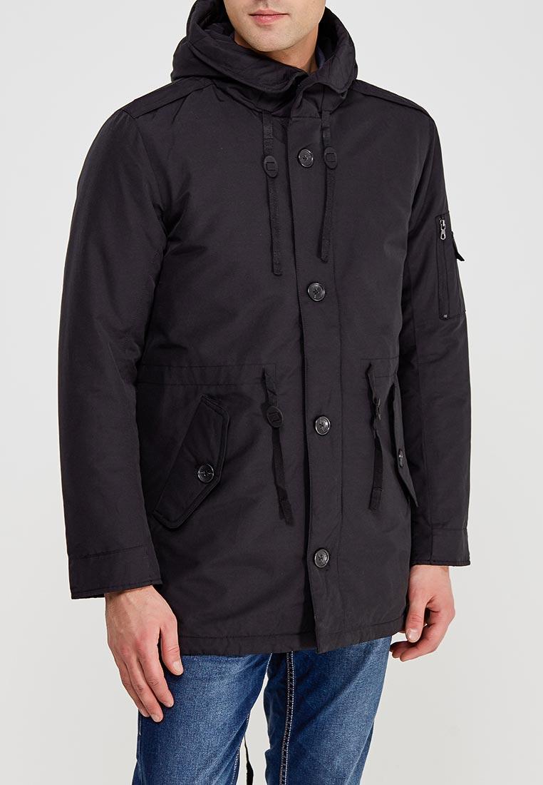 Утепленная куртка J. Hart & Bros 3784921