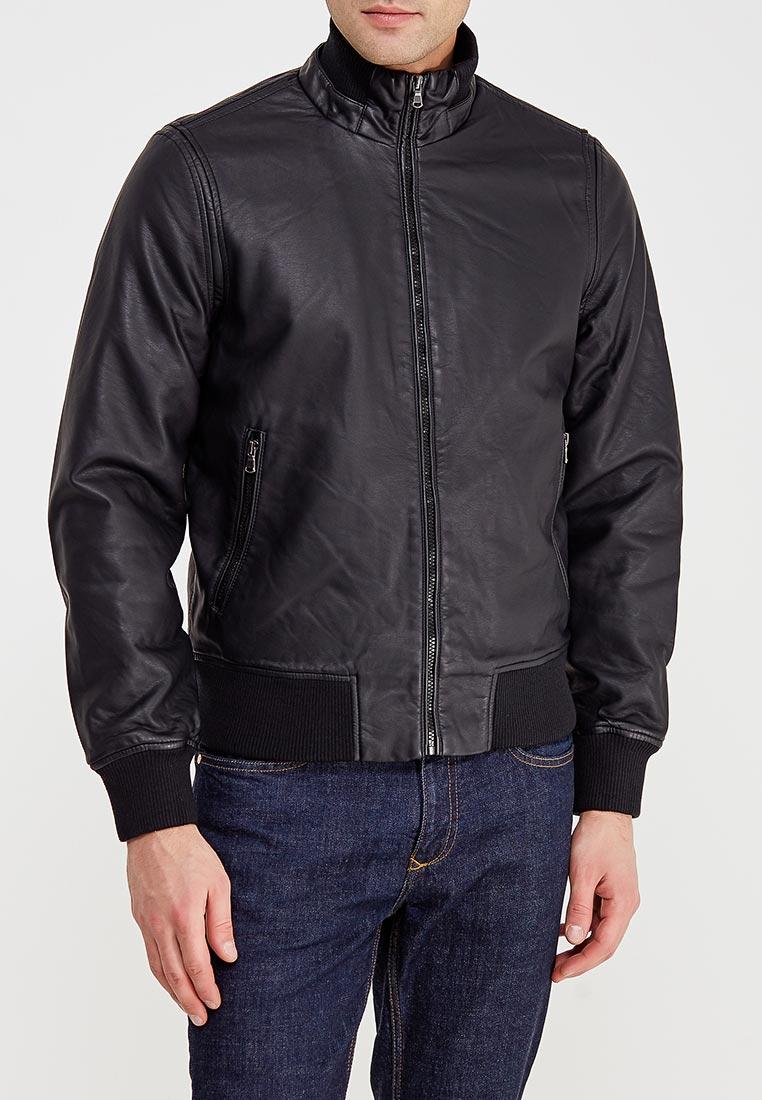Кожаная куртка J. Hart & Bros 3784933