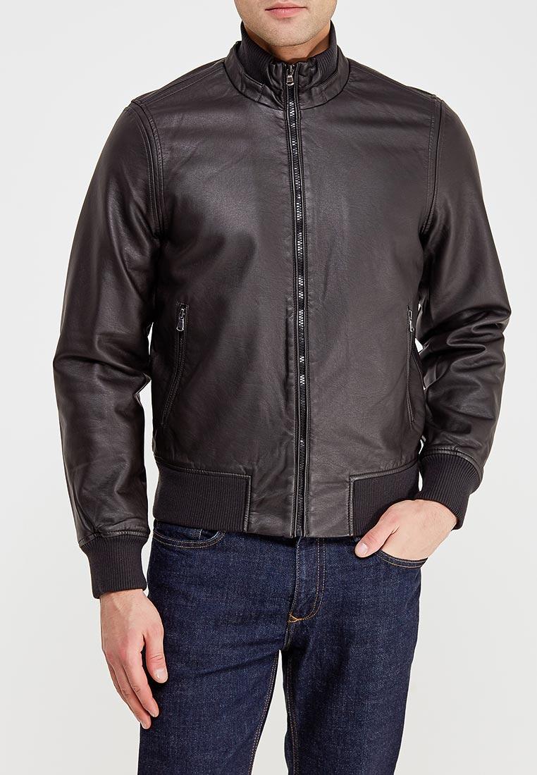 Кожаная куртка J. Hart & Bros 3784939