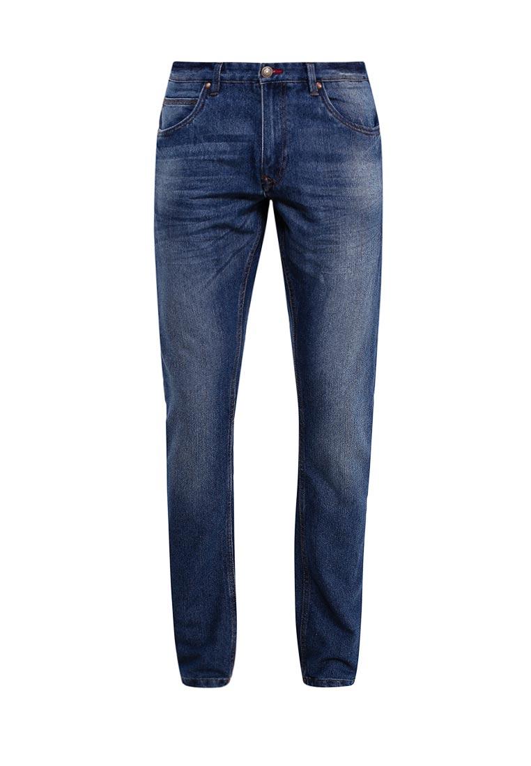 Зауженные джинсы J. Hart & Bros 9984762