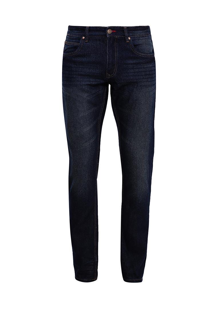 Зауженные джинсы J. Hart & Bros 9984769