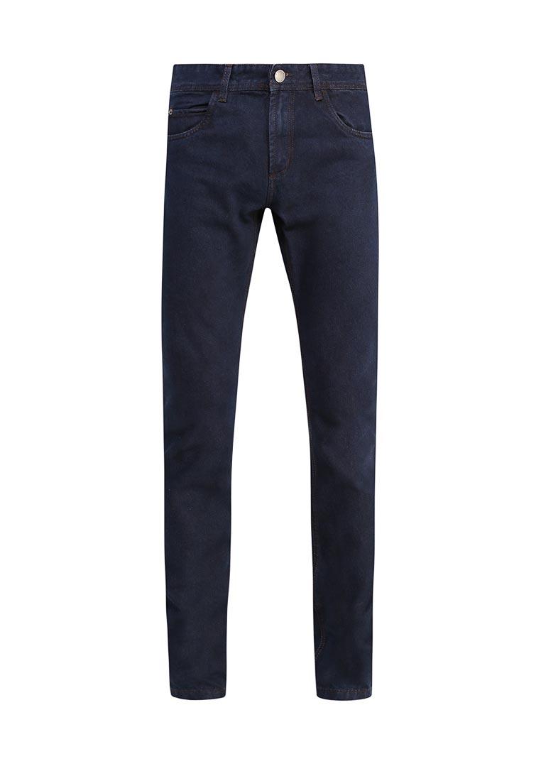 Зауженные джинсы J. Hart & Bros 9984854