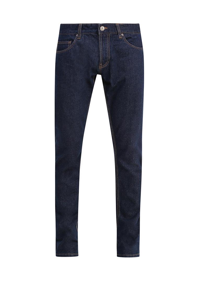 Зауженные джинсы J. Hart & Bros 9984868